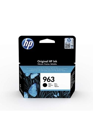 HP HP 3JA26AE (963) SIYAH MUREKKEP KARTUS Renkli